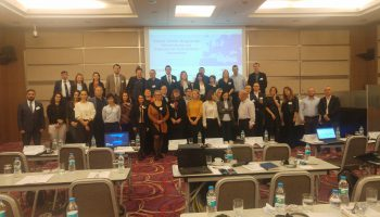 Regional Workshop on Industrial Emissions Directive in EPPA Countries – Current status, new development