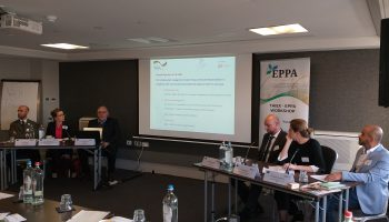 Workshop on Biodiversity in Western Balkans and Turkey