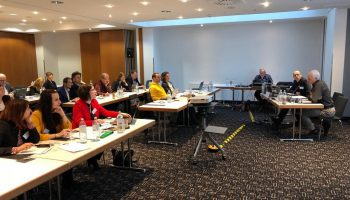 EPPA Regional Workshop on Directive on the reduction of national emissions of certain atmospheric pollutants